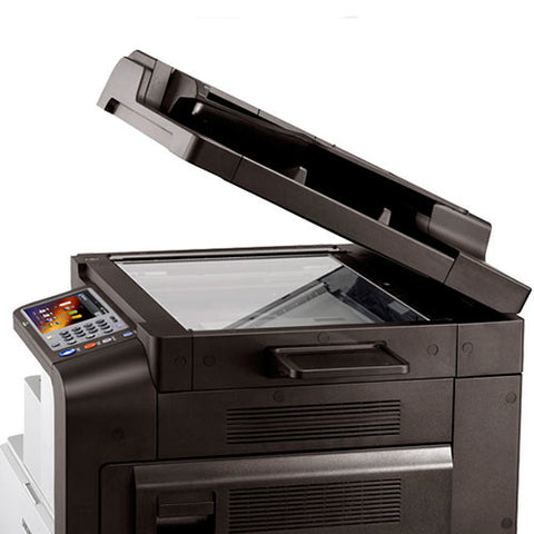 Samsung SCX-8128NA 8128 B/W Copier Printer Color Scanner 11x17 Newer Model