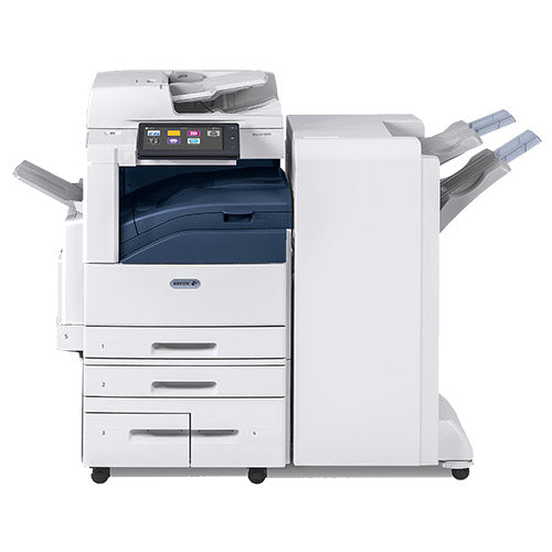 Xerox Altalink C8055 Color Multifunction Printer 11x17 12x18 High Speed 55 PPM - Precision Toner