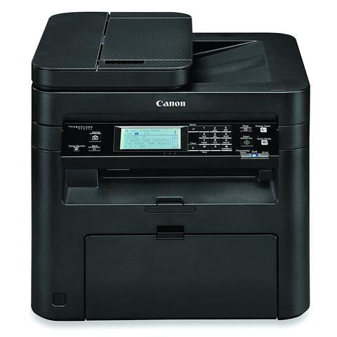 Canon MF217W Black & White Laser Multifunction Printer