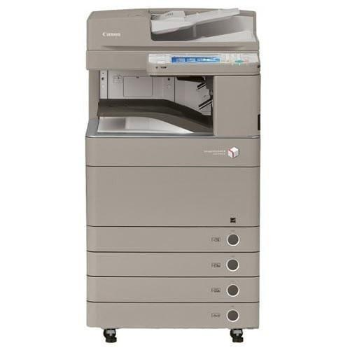 Canon imageRunner advance C5035 Color Copier Photocopier