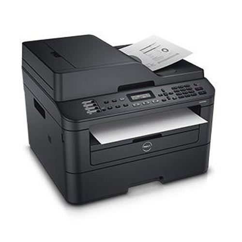 Dell E515dw Monochrome Multifunction All-in-one Laser wireless Printer Copier Scanner Fax - Precision Toner