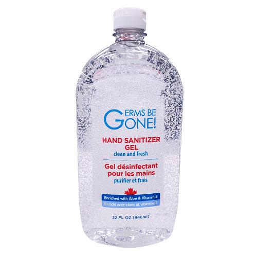 Absolute Toner $24.95 Ea. x3 #1 Brand For Alcohol Sanitizers - In Stock - Germs Be Gone 936ml Sanitizer