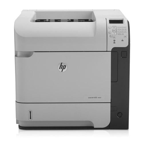 HP LaserJet Enterprise 600 M602x Monochrome Laser Printer - Pre Owned - Precision Toner