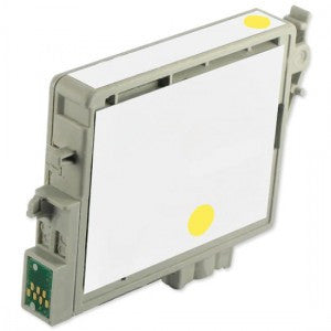 Epson T060420 Compatible Yellow Ink Cartridge (Epson 60) - Precision Toner