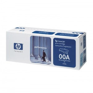 HP C3900A 00A Black Toner Cartridge - Precision Toner