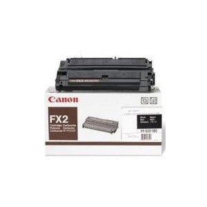 Canon FX2 Black Toner Cartridge - Precision Toner