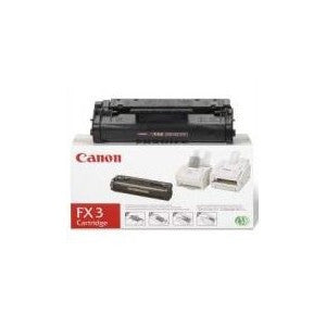 Canon FX3 Black Toner Cartridge - Precision Toner