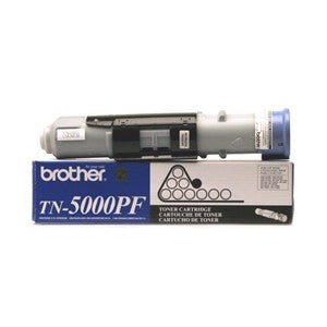 Brother TN-5000PF OEM Black Laser Toner Cartridge - Precision Toner