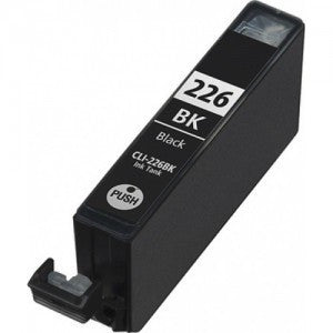 Canon CLI-226BK Compatible Black Ink Cartridge (4546B001AA) - Precision Toner