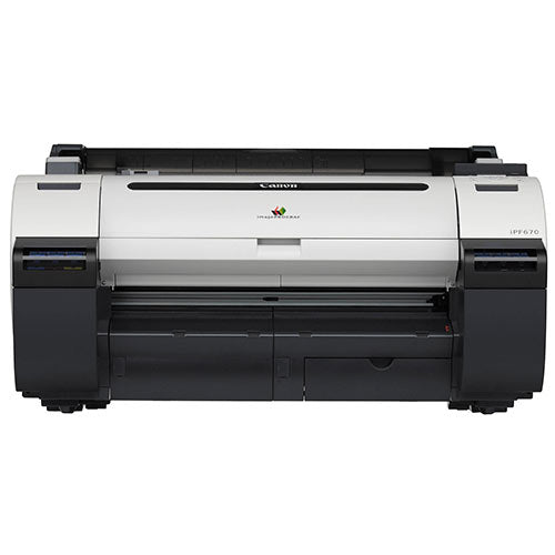 "36"" Canon imagePROGRAF iPF770 Wide Format Corporate and CAD Inkjet Printer - Precision Toner"