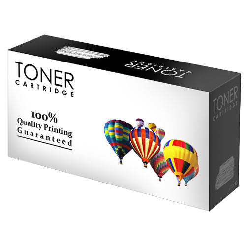 Compatible for Xerox Phaser 6022 / WorkCentre 6027 Yellow Toner Cartridge 106R02758 - Precision Toner