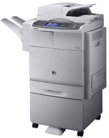 Samsung CLX-8540ND Laser Color Printer
