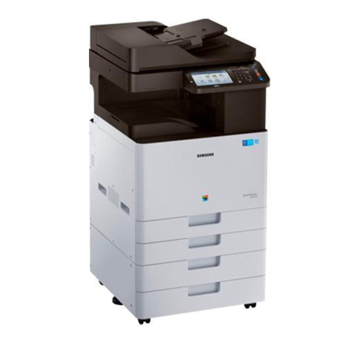 $59/Month Repossessed Samsung MultiXpress SL-X7500LX Color Laser Multifunction Printer - Precision Toner