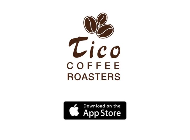 If you love coffee, you need to get our new app