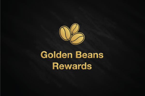 Golden Beans Rewards