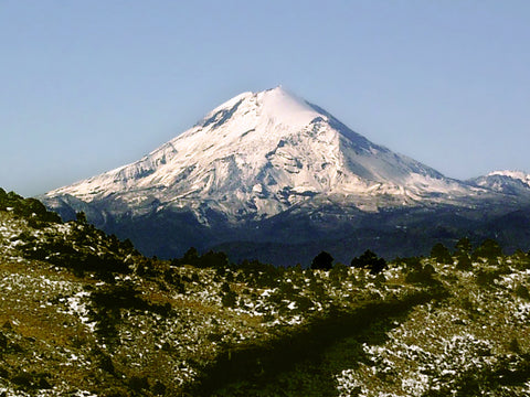 Pico de Orizaba - Photo by: Ricraider - CC BY 2.0