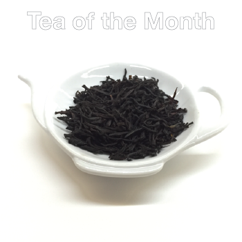 Tea of the Month - Earl Grey