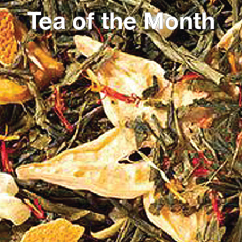 Tea of the Month - Golden Star