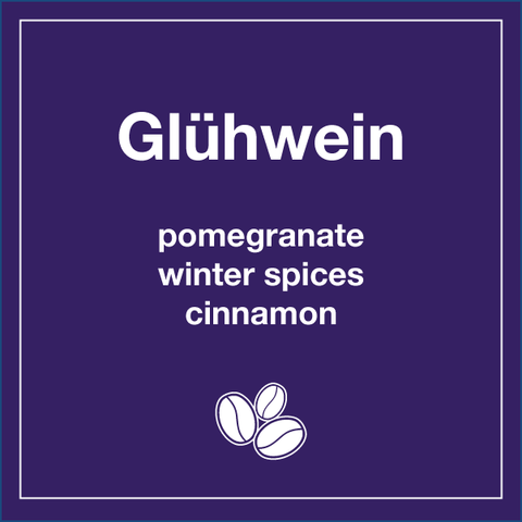 Glühwein Fruit Tea Blend - Tico Coffee Roasters - 1