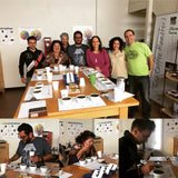 Coffee Cupping Workshop - April 7 2018 - Tico Coffee Roasters