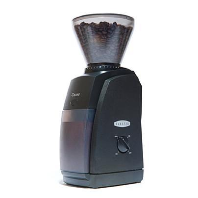 Baratza Encore Conical Burr Coffee & Espresso Grinder - Tico Coffee Roasters