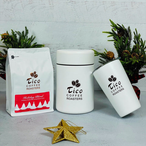 Coffee Lover Gift Set - Tico Coffee Roasters