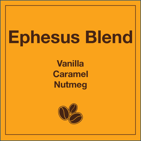 Ephesus Blend (Wholesale) - Tico Coffee Roasters