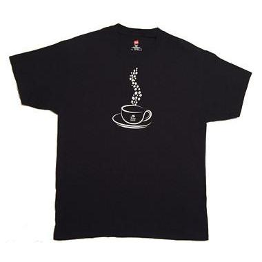Seed to Cup T-Shirt - Small / Black - Tico Coffee Roasters