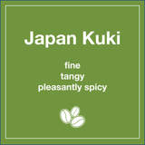 Kuki Green Tea - Tico Coffee Roasters