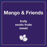 Mango and Friends Fruit Tea - Tico Coffee Roasters