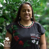 Mexico Bella Vista Mayan Women - Tico Coffee Roasters