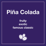 Piña Colada Fruit Tea - Tico Coffee Roasters