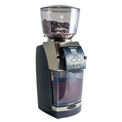 Baratza Vario W Ceramic Flat Burr Professional Grade Coffee Grinder with Scale - Tico Coffee Roasters