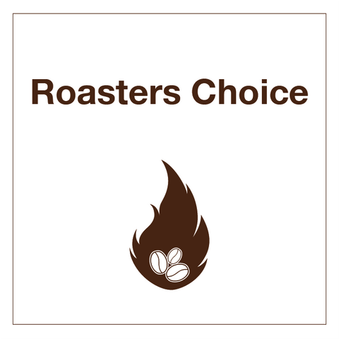 Roaster's Choice Coffee Subscription - Tico Coffee Roasters