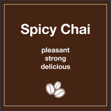 Spicy Chai - Tico Coffee Roasters