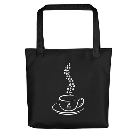 Tico Coffee Roasters Tote Bag - Tico Coffee Roasters