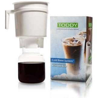Toddy Cold Brew System - Tico Coffee Roasters