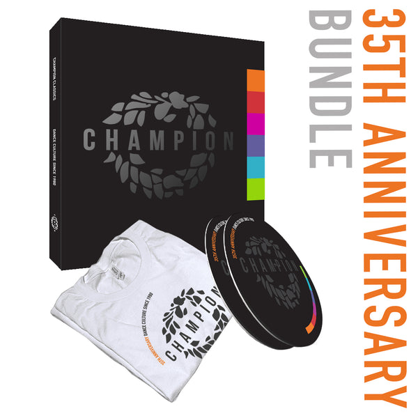 35th Anniversary Bundle