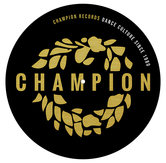Champion Slipmats