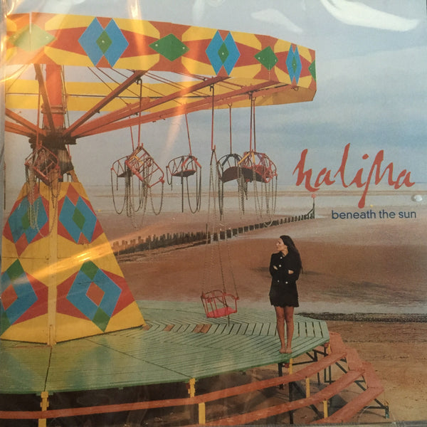 Halima - Beneath The Sun (CD Album)