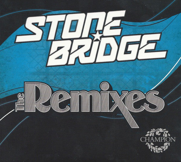 StoneBridge - The Remixes (CD Album)
