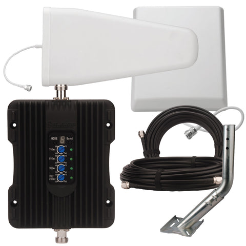SolidRF BuildingForce 4G-X Cell Phone Signal Booster