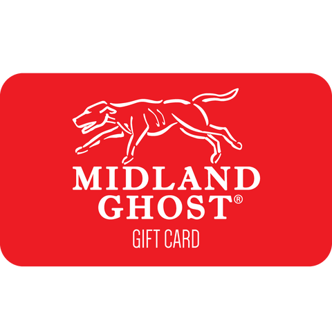 Midland Ghost Gift Card