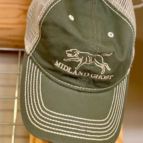 Foxhound Trucker Hat