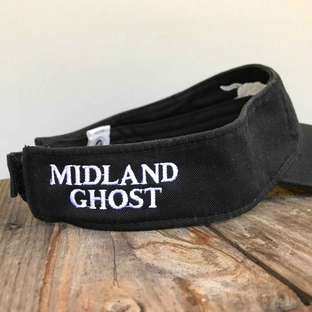 Midland Ghost Foxhound Visor