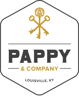 Pappy Logo