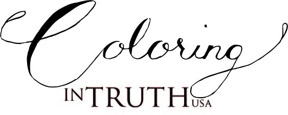 Coloring in Truth USA