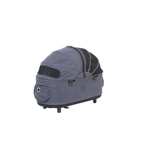 DOME 2 COT  TEXTURE DENIM