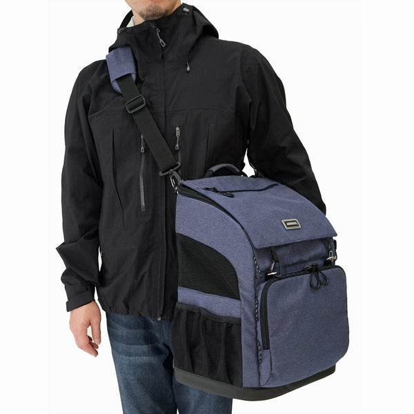 3 WAY BACK PACK CARRIER