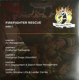 FIREFIGHTER RESCUE Disk 1